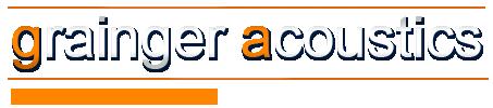 Grainger Acoustics | Sound System Design | Environmental Acoustics